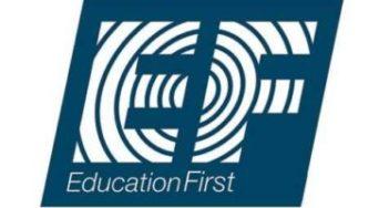 La Fondazione EF EDUCATION, leader nel settore della formazione linguistica